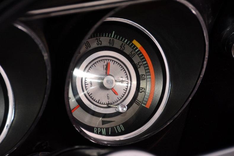 1968 Chevrolet  Image 18