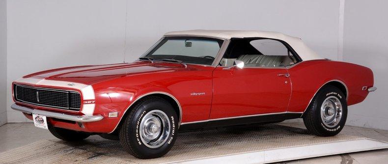 1968 Chevrolet  Image 23