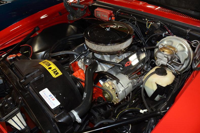 1968 Chevrolet  Image 25