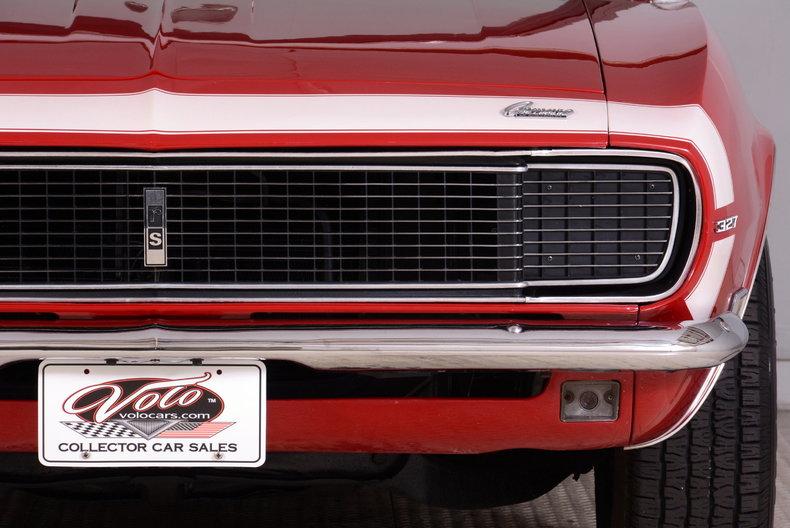 1968 Chevrolet  Image 43