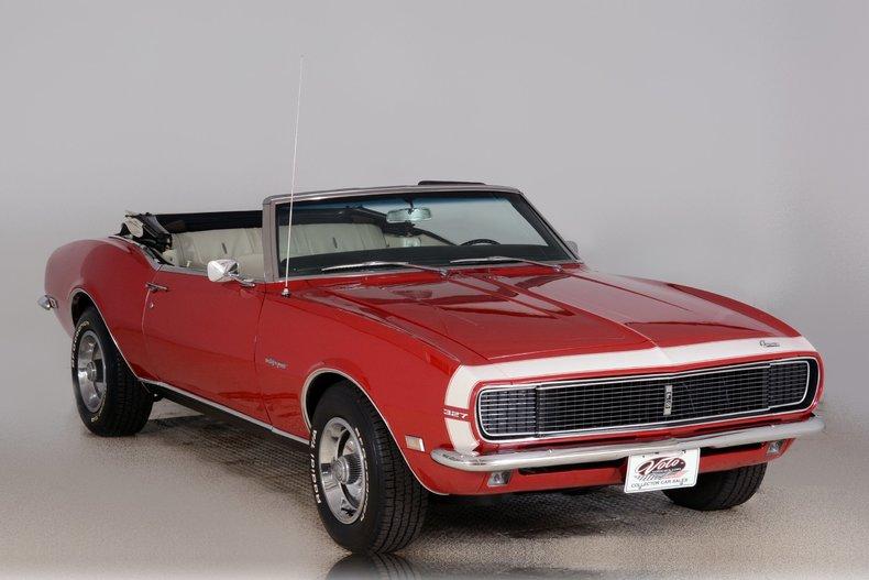 1968 Chevrolet  Image 46