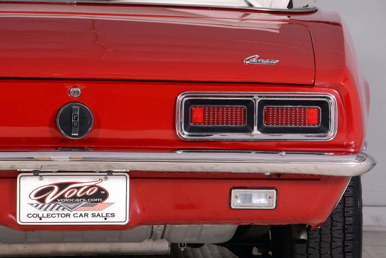 1968 Chevrolet  Image 47