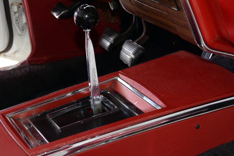1967 Pontiac Firebird Image 5