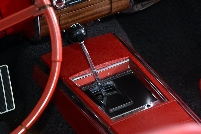 1967 Pontiac Firebird Image 31
