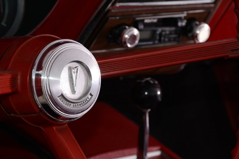1967 Pontiac Firebird Image 34