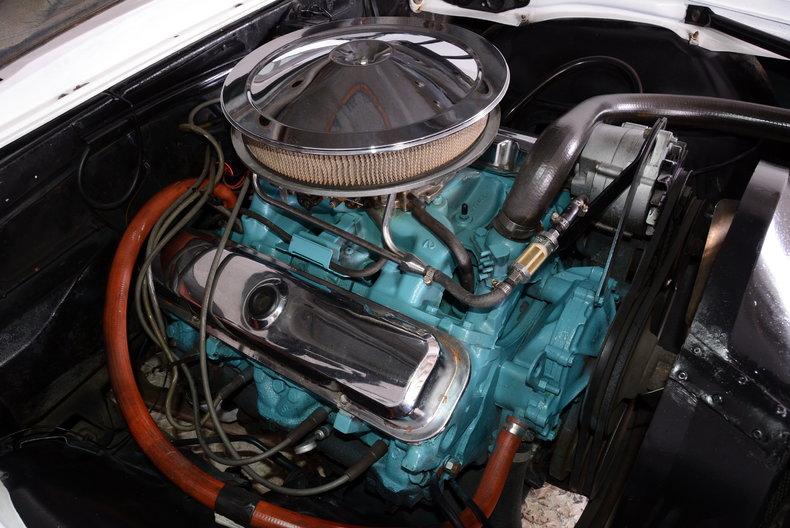 1967 Pontiac Firebird Image 37