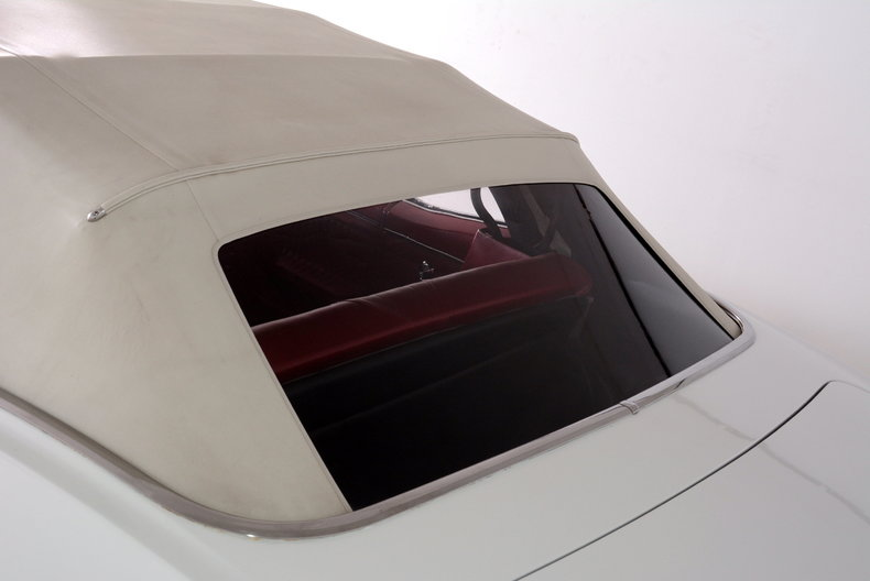 1967 Pontiac Firebird Image 46