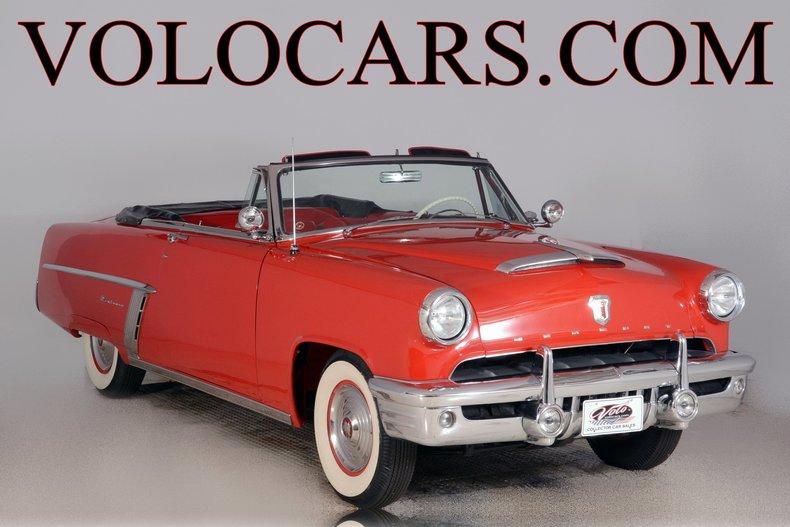 1952 Mercury Monterey Image 1