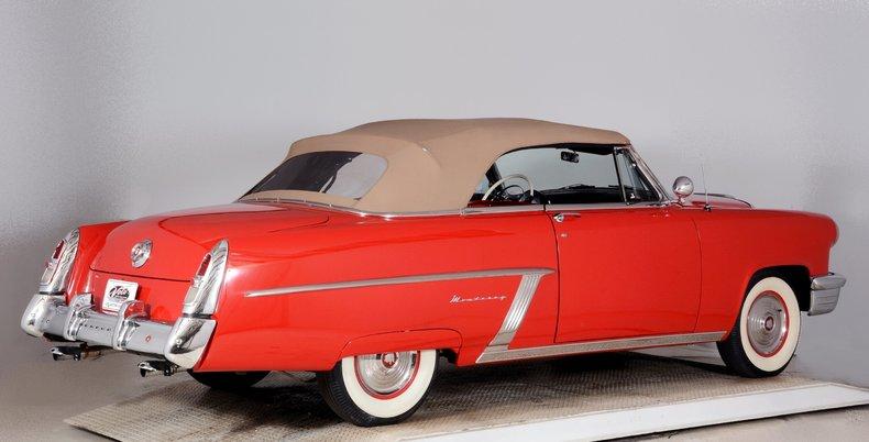 1952 Mercury Monterey Image 3