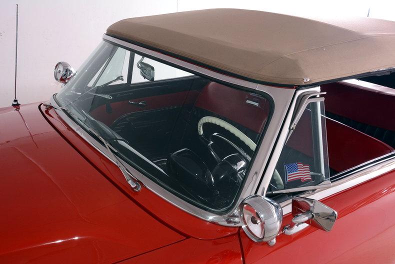 1952 Mercury Monterey Image 5