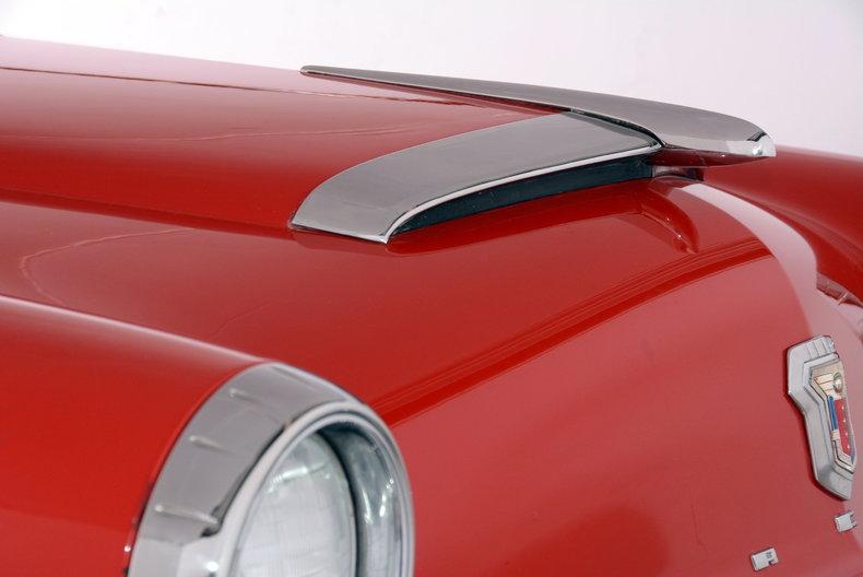 1952 Mercury Monterey Image 9