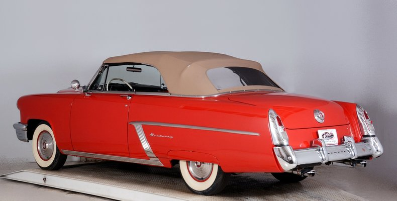 1952 Mercury Monterey Image 10