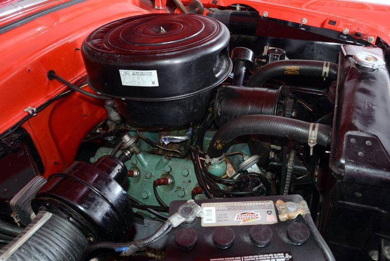 1952 Mercury Monterey Image 11