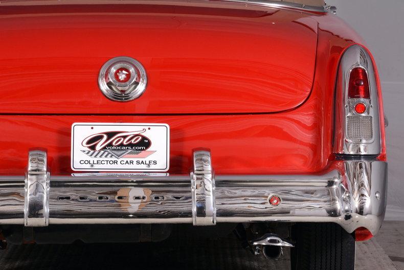 1952 Mercury Monterey Image 12