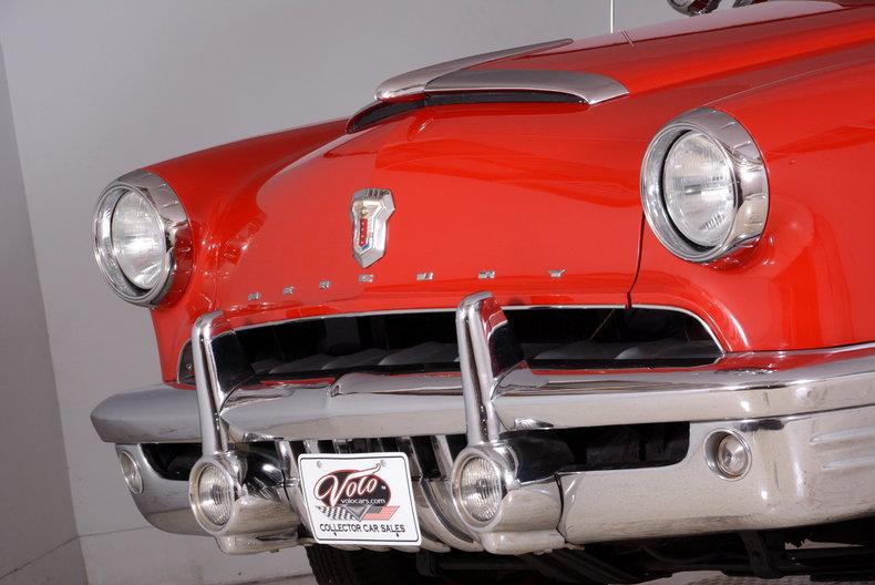 1952 Mercury Monterey Image 13