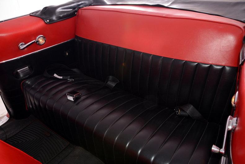1952 Mercury Monterey Image 14