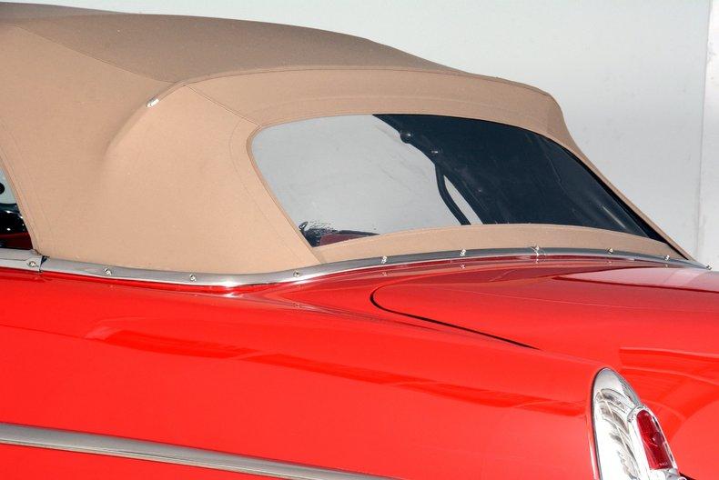 1952 Mercury Monterey Image 15