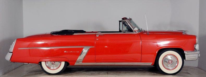 1952 Mercury Monterey Image 17