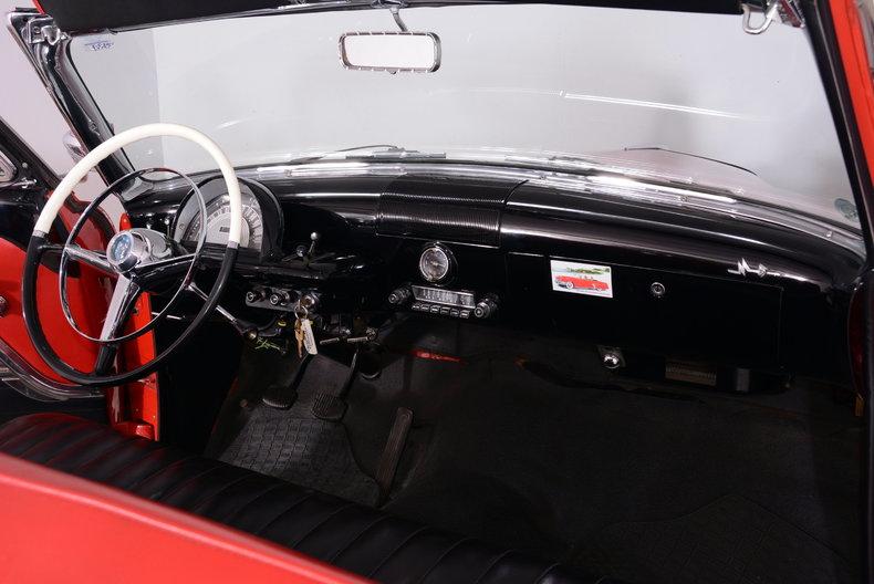 1952 Mercury Monterey Image 21
