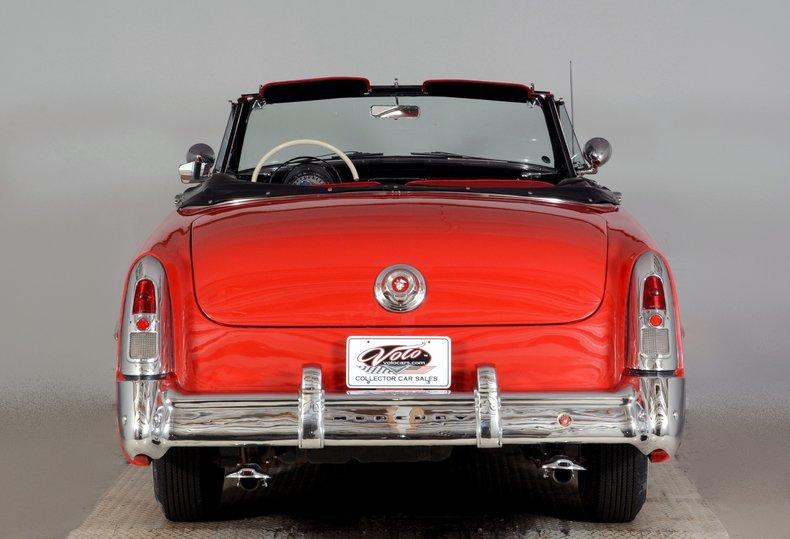 1952 Mercury Monterey Image 22