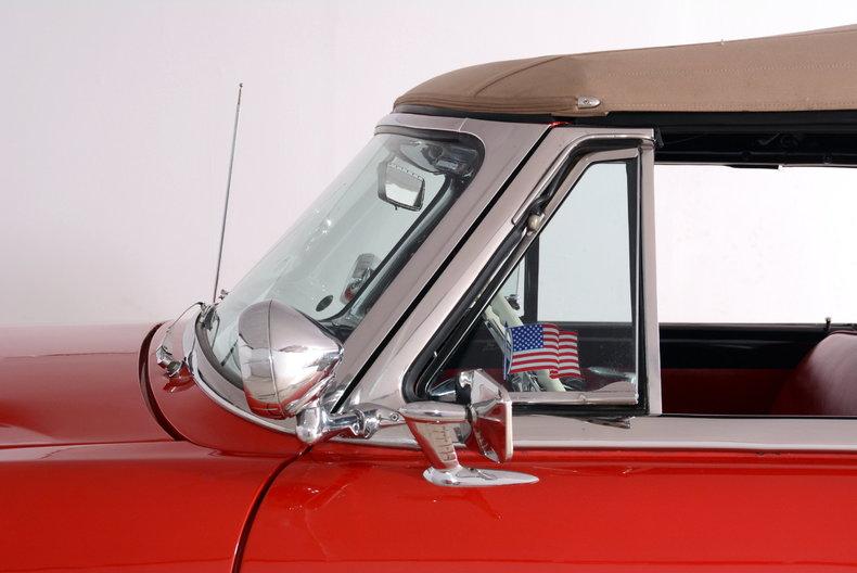 1952 Mercury Monterey Image 25