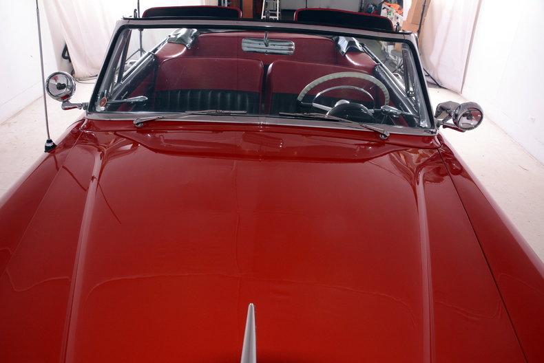 1952 Mercury Monterey Image 29