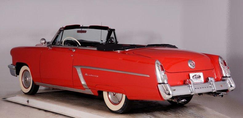 1952 Mercury Monterey Image 32