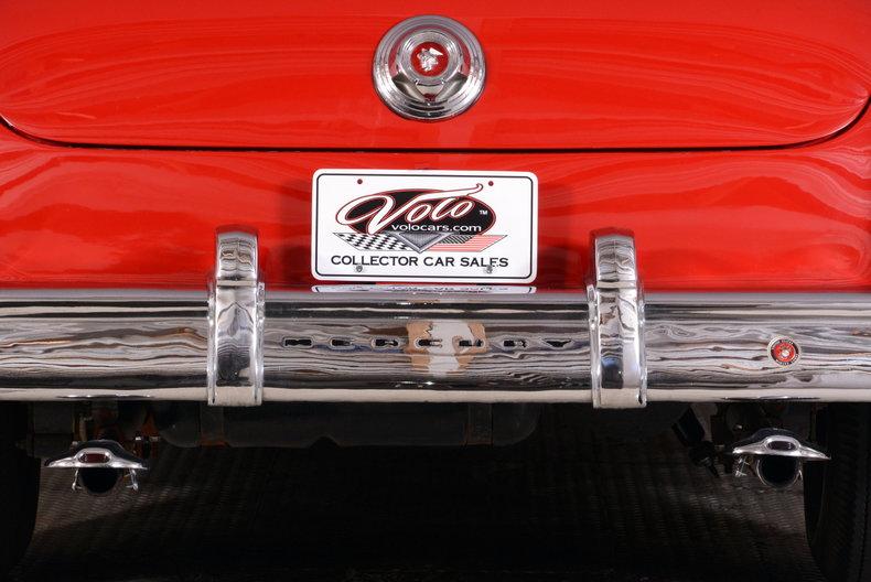 1952 Mercury Monterey Image 33