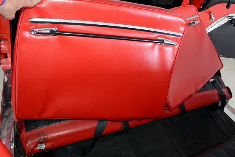 1952 Mercury Monterey Image 34