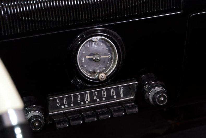 1952 Mercury Monterey Image 35
