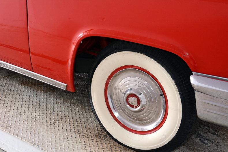 1952 Mercury Monterey Image 36