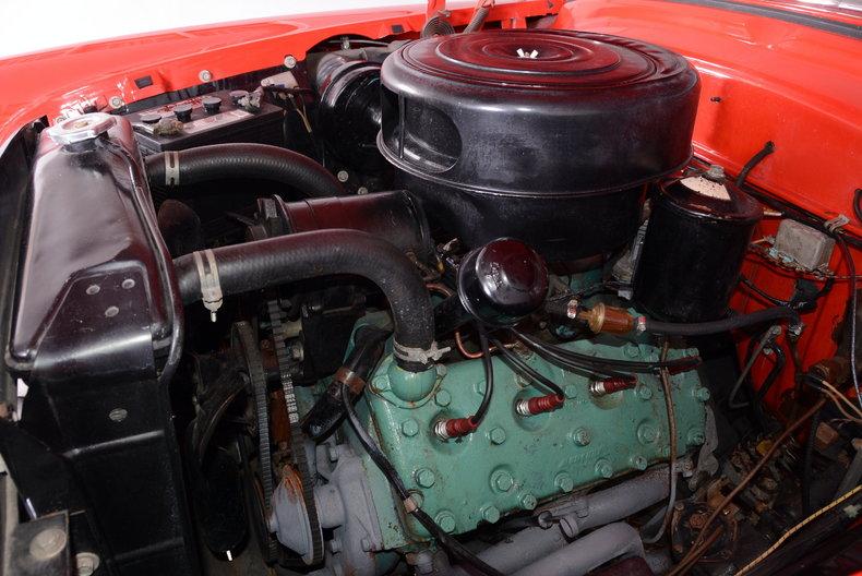 1952 Mercury Monterey Image 37