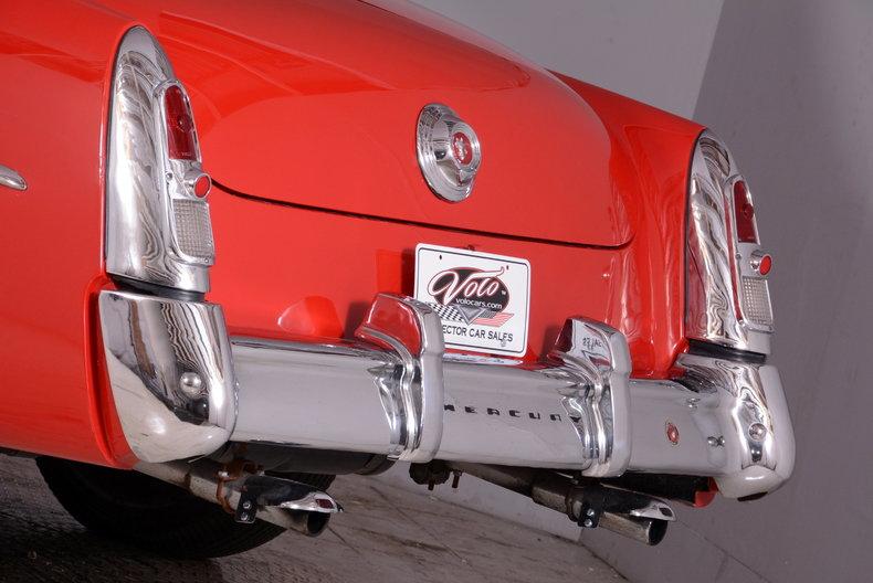 1952 Mercury Monterey Image 38