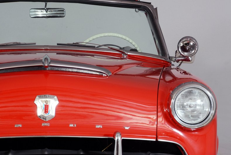 1952 Mercury Monterey Image 39