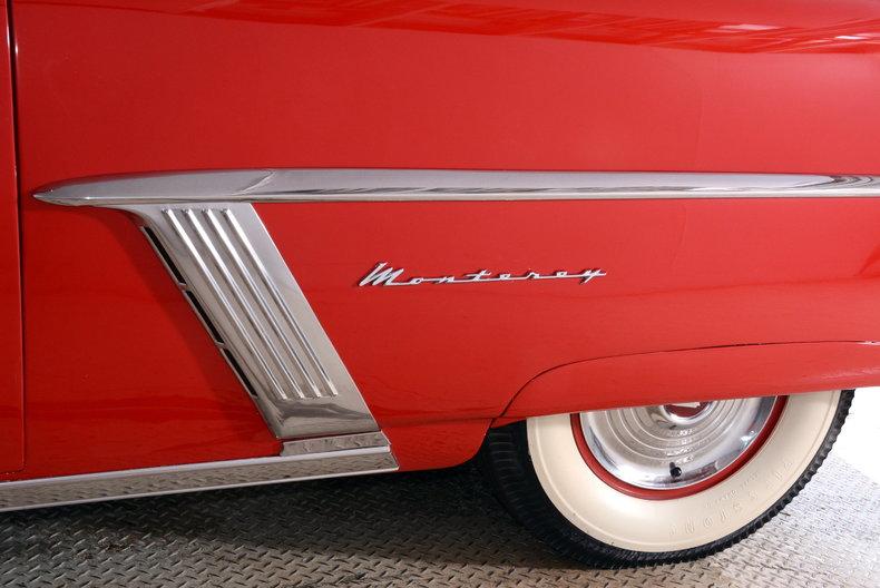 1952 Mercury Monterey Image 40