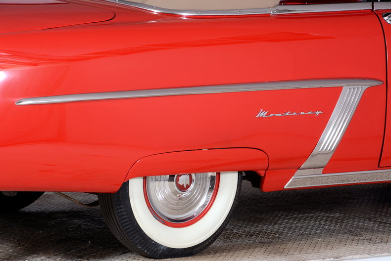 1952 Mercury Monterey Image 44