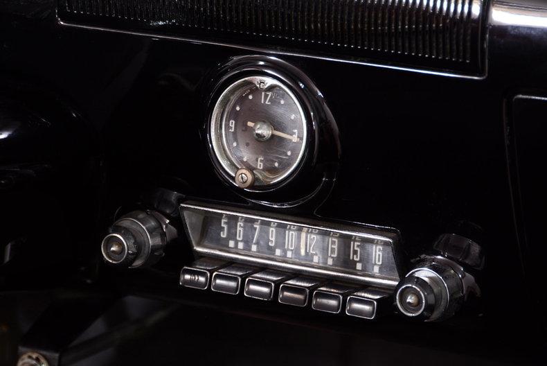 1952 Mercury Monterey Image 47