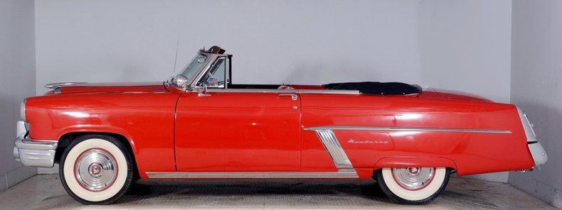 1952 Mercury Monterey Image 48