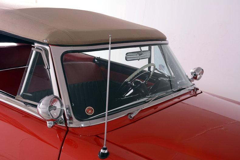 1952 Mercury Monterey Image 49