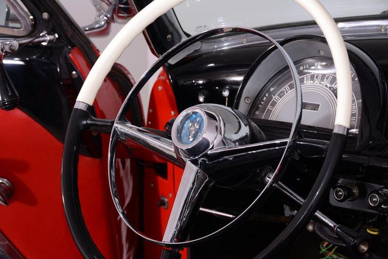 1952 Mercury Monterey Image 50