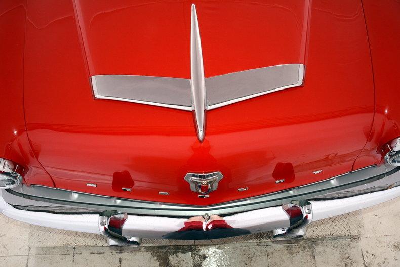 1952 Mercury Monterey Image 51