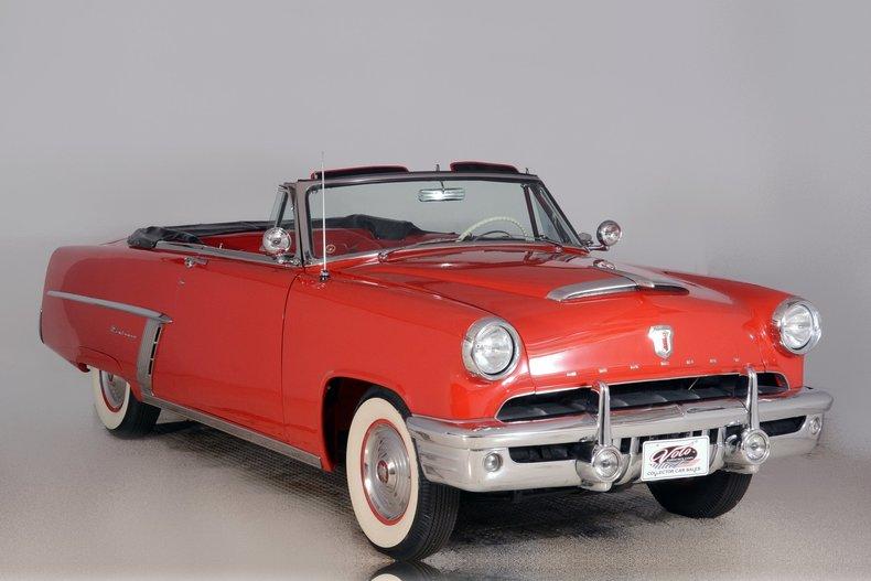 1952 Mercury Monterey Image 56