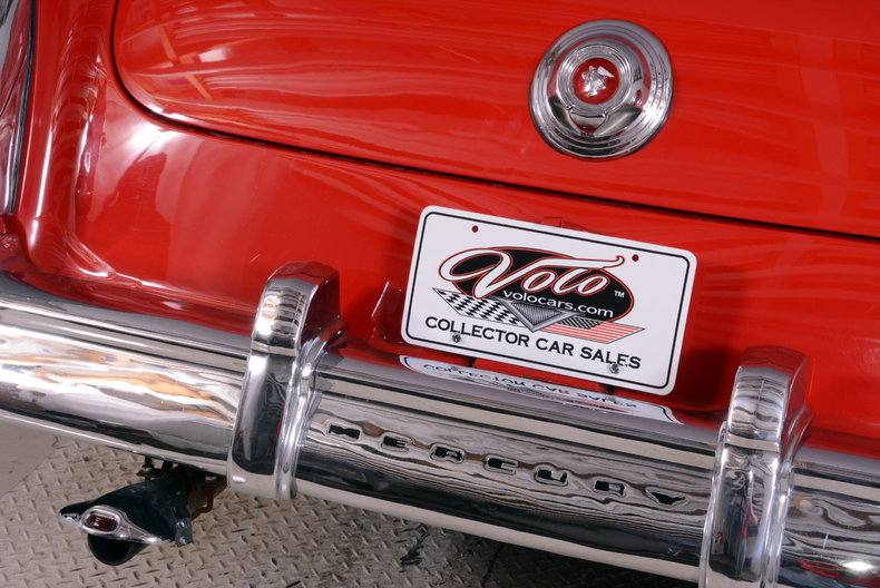 1952 Mercury Monterey Image 57