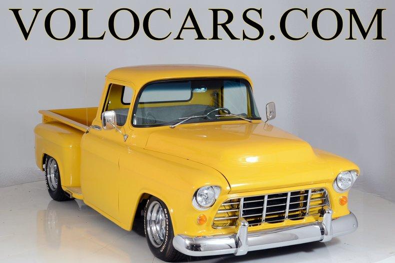 1956 Chevrolet  Image 1
