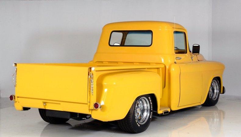 1956 Chevrolet  Image 3