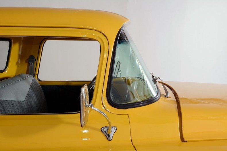 1956 Chevrolet  Image 5