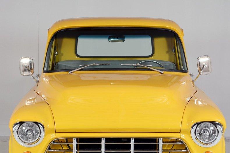 1956 Chevrolet  Image 7
