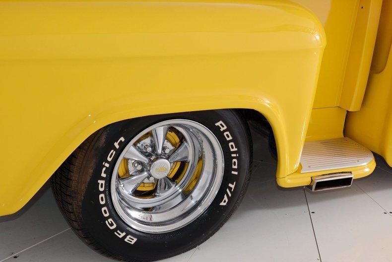 1956 Chevrolet  Image 8