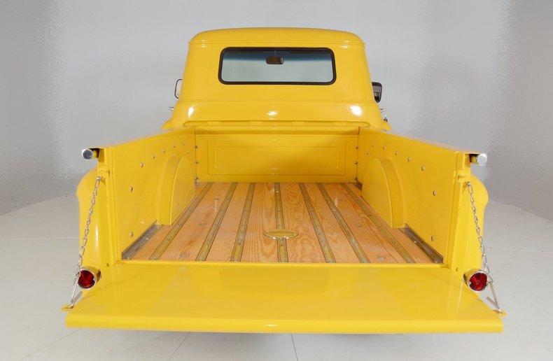 1956 Chevrolet  Image 9