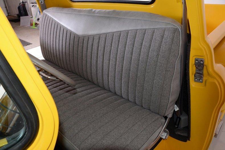 1956 Chevrolet  Image 10